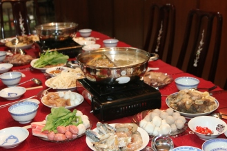 CNY Eve Dinner 037