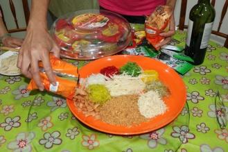CNY Eve Dinner 040