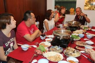 CNY Eve Dinner 083