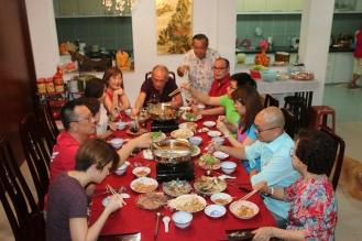 CNY Eve Dinner 086