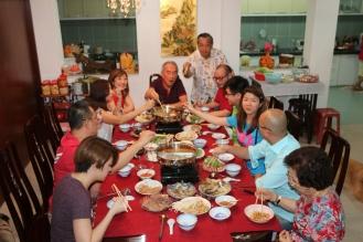 CNY Eve Dinner 088