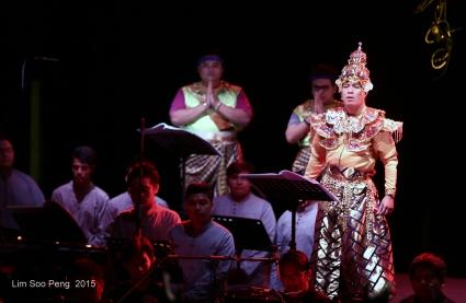 Opera Puteri Saadong 5D 099