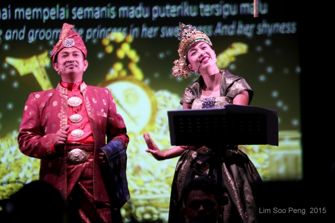 Opera Puteri Saadong 5D 188
