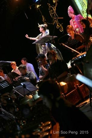 Opera Puteri Saadong 5D 245