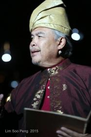Opera Puteri Saadong 5D 255
