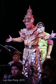 Opera Puteri Saadong 5D 334