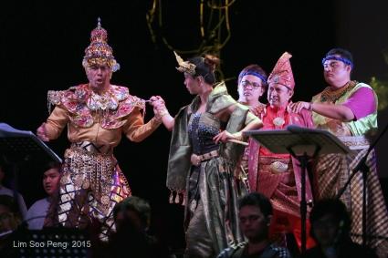 Opera Puteri Saadong 5D 454