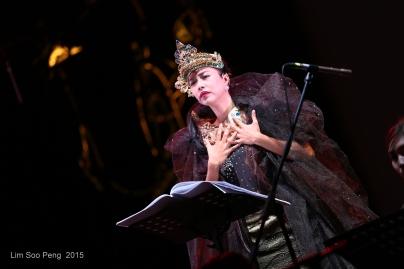 Opera Puteri Saadong 5D 797