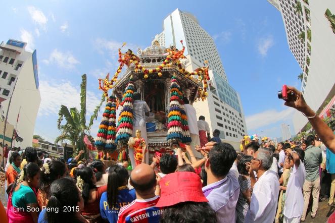 Thaipusam 2015 589