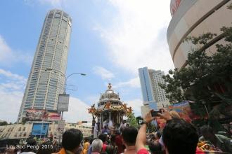 Thaipusam 2015 720