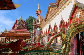 ChengBeng ASA WatChaiya 137-001