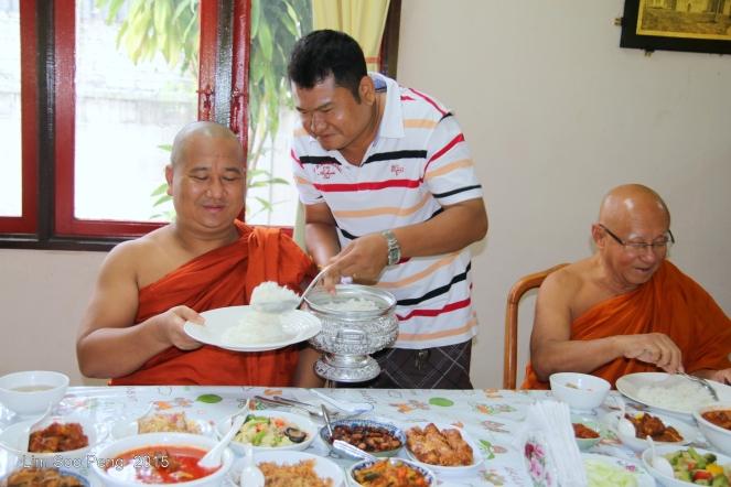 Duke ChengBeng Dana 076-001