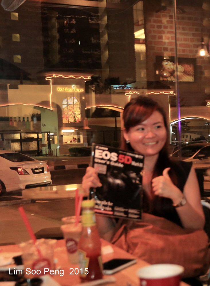 Canon EOS DSLR Gathering - March 2015 at Bread King, Summerton, Penang (5/6)