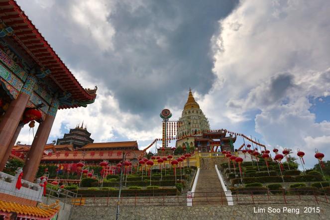 KekLokSi Temple 017