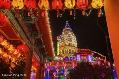 KekLokSi Temple 663
