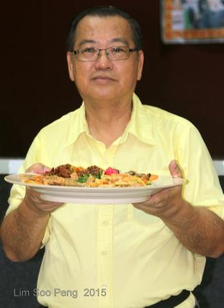 WesakCharity Dinner 059