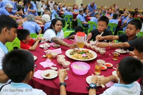 WesakCharity Dinner 181