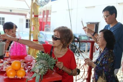 KewLeongTong MazuBday 061