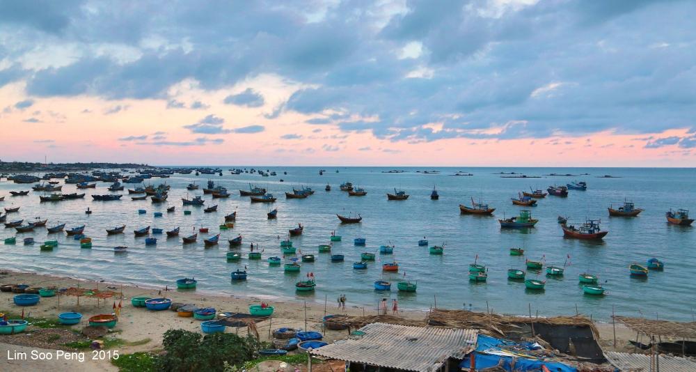 Vietnam Photo Expedition 5D CF Part 1 1219