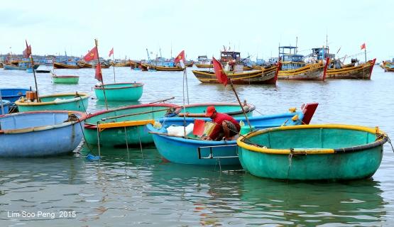 Vietnam Photo Trip Part 1 70D 1057