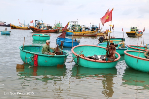 Vietnam Photo Trip Part 1 70D 1106