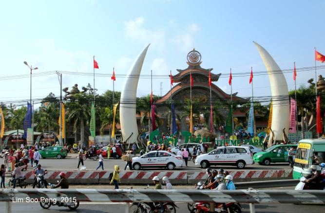 Vietnam Photo Trip Part 1 70D 399