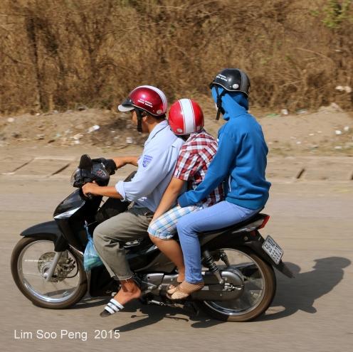 Vietnam Photo Trip Part 1 70D 490