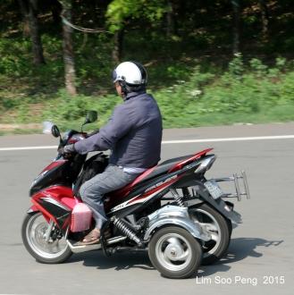 Vietnam Photo Trip Part 1 70D 509