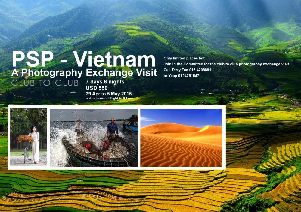 Vietnam PSP