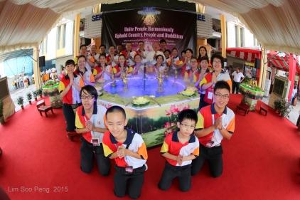 Wesak Celebration Day 5D 110