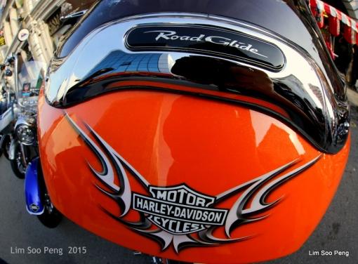 1-HarleyDavidson Shoot 027