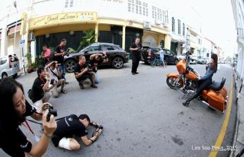 1-HarleyDavidson Shoot 074