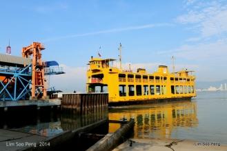 1-Ferry Raiway 101