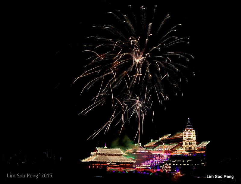 1-Kek Lok Si Fireworks 126