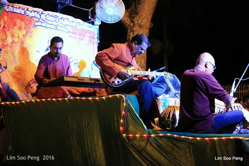 1-Thaipusam 2016 Night 009