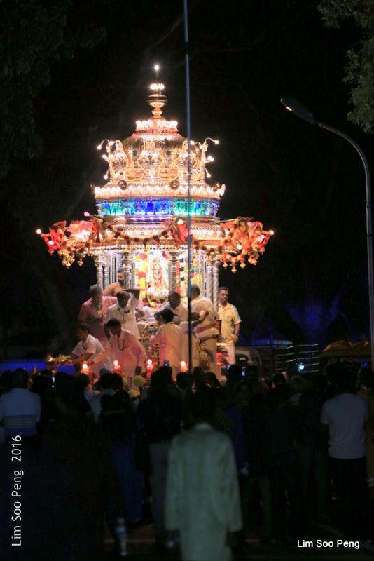 1-Thaipusam 2016 Night 074
