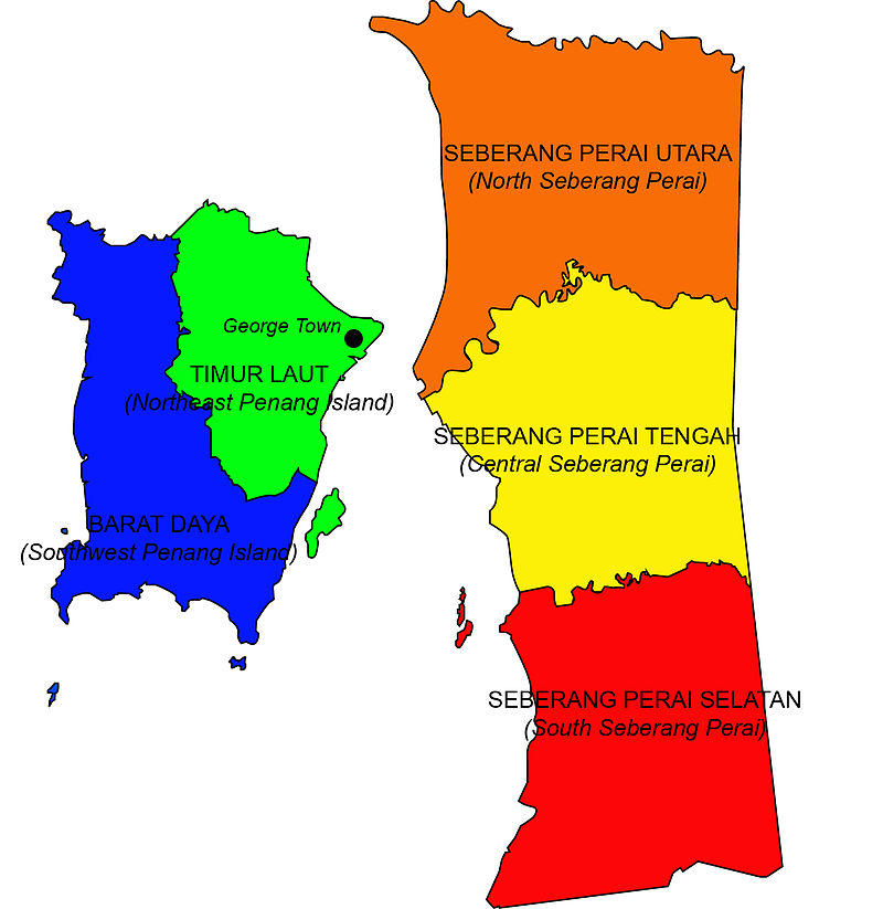 Districts_of_Penang2