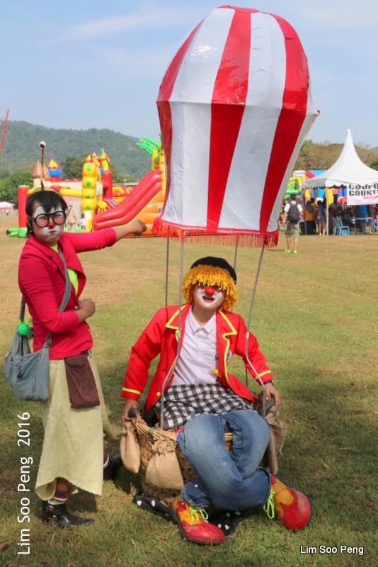 1-Hot Air Balloon 137
