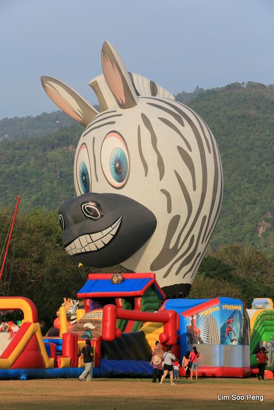 1-Hot Air Balloon 5D 029