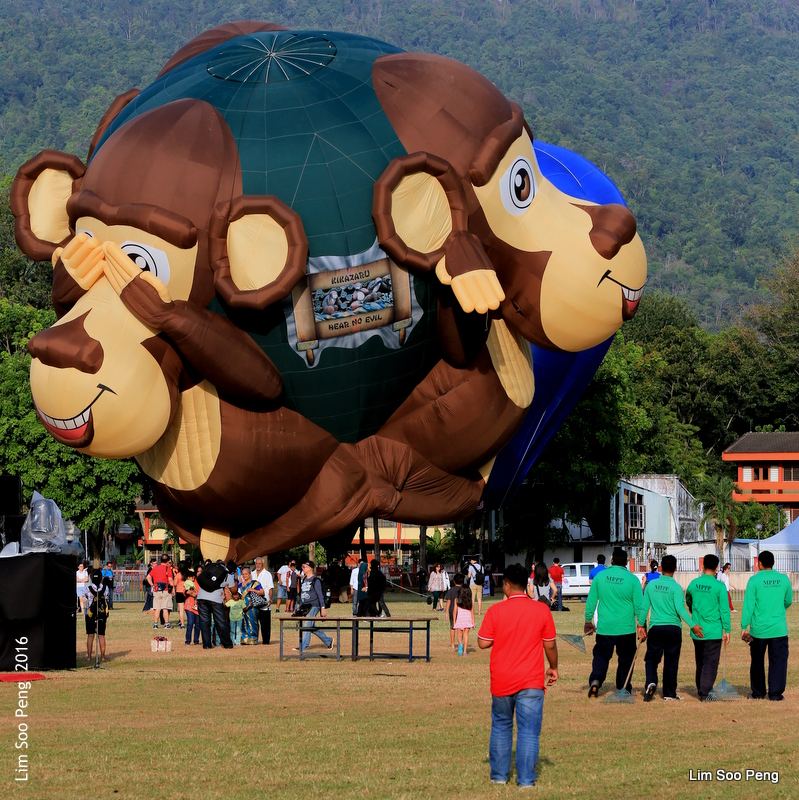 1-Hot Air Balloon 5D 083
