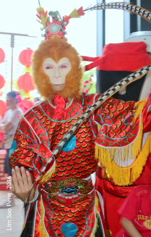 1-Lion Dance 146