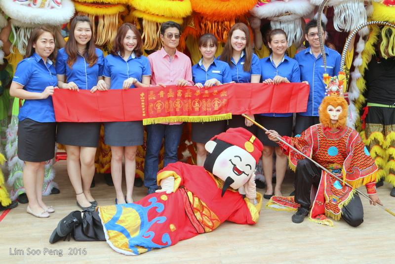 1-Lion Dance 180