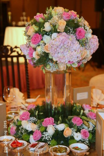 BanSeangSon WeddingDinner 011