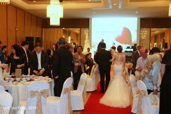 BanSeangSon WeddingDinner 026