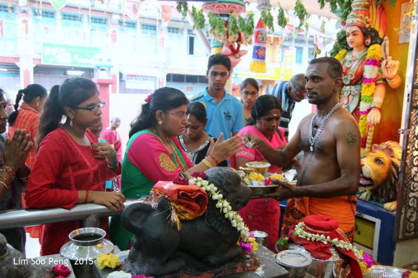 Hindu Temple 022