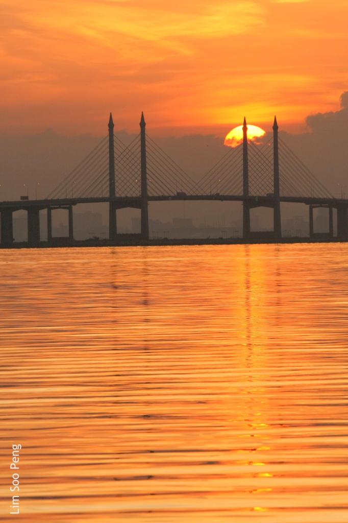 Penang Bridge