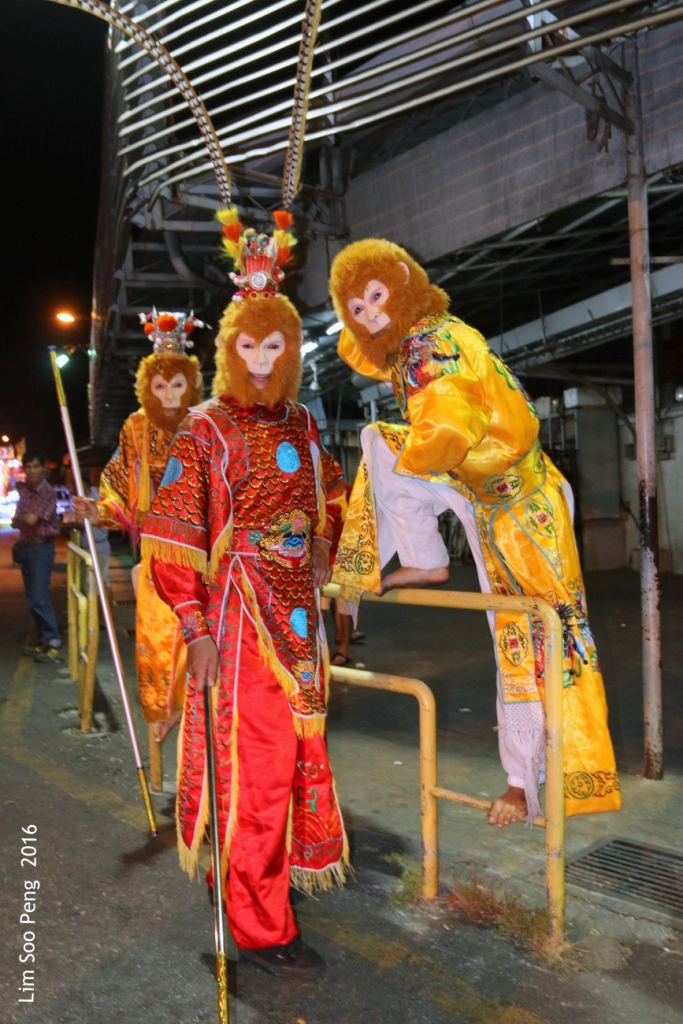 Sian Chye tong Procession 70D 138