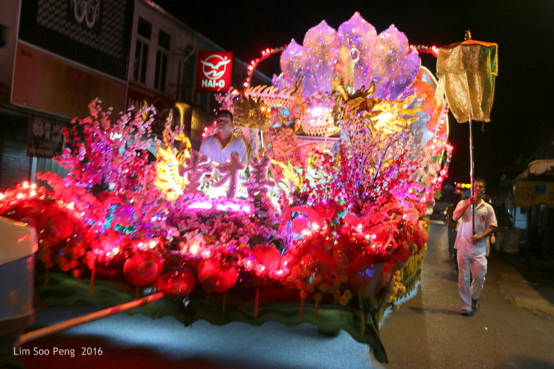 Sian Chye tong Procession 70D 148