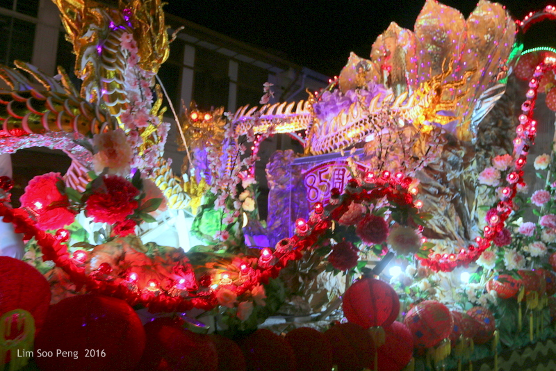 Sian Chye tong Procession 70D 155