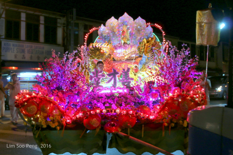 Sian Chye tong Procession 70D 158
